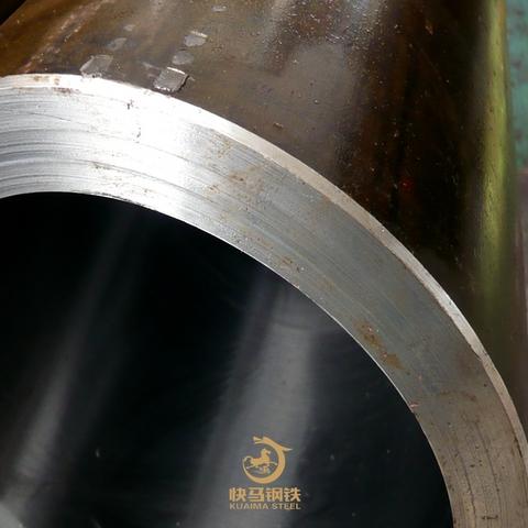 液压油缸厚壁钢管,液压缸筒用精密钢管
